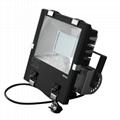 SMD 120 degree beam angle IP65 100W LED