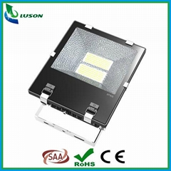 150W Warranty 5 yearsOutdoor IP65 led floodlight