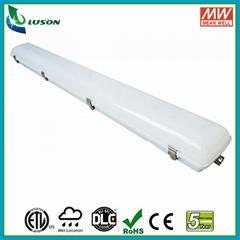 DLC 40W IP65 LED Vapor Light