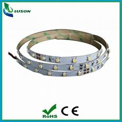 60LED/M 120LED/M SMD 3528 LED Flexible