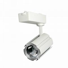 15W White COB LED Track Light (Hot Product - 1*)