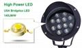 3W 5W 12W Spot LED Floodlight 4