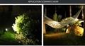 3W 5W 12W Spot LED Floodlight 10