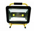 100W Super bright Emergency LED