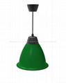 30W colorful fresh led lights warranty 5