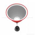 2017 modern led pendant light for supermarket fresh lighting M6