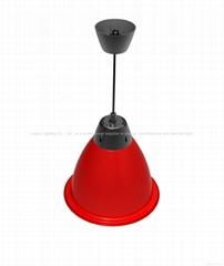 2017 modern led pendant light for