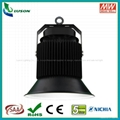Factory direct 200W LED High Bay replacement for 450W HID