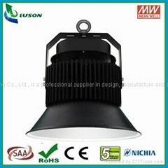 150W High Bright Aluminum LED Industrial light