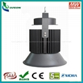 200W PC reflector led high bay light