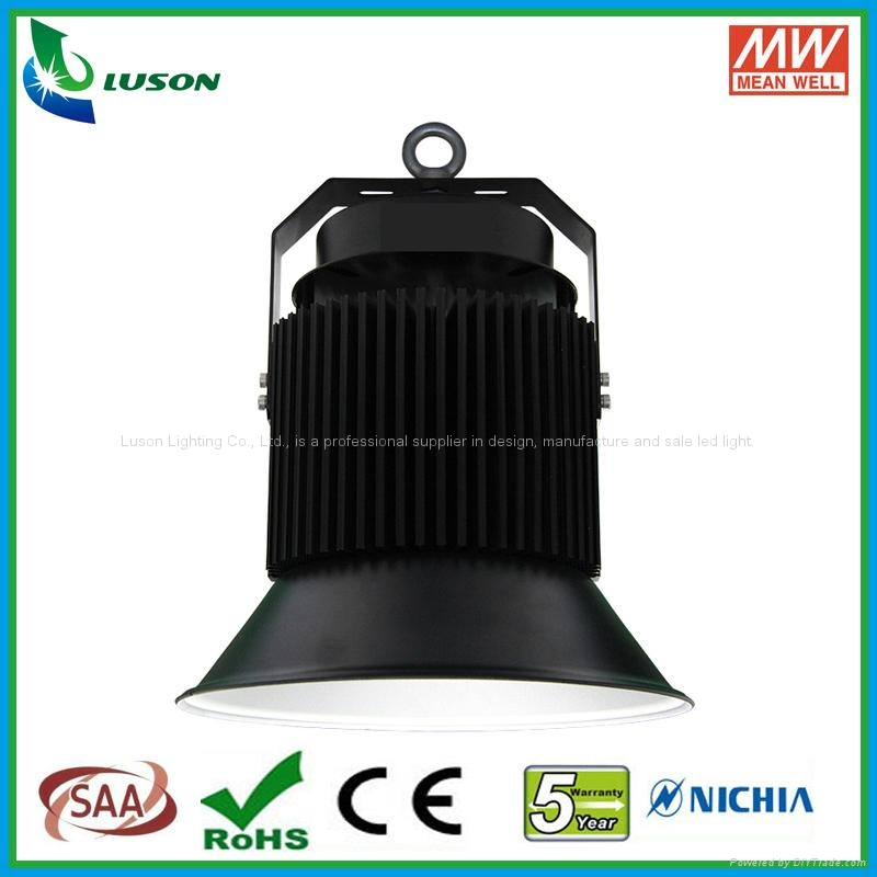200W IP65 outdoor LED High Bay Light 1