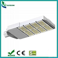 Stable working 120W LED Street light