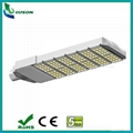 Energy saving 200W LED Street Light replace 400W Metal Halide Lamp