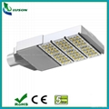 Solar and Wind LED Street Light 100W