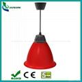 30W Red shell fresh led bulbs M2