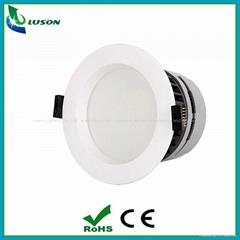 6 inch 15W IP20 Indoor LED Ceiling Lamp