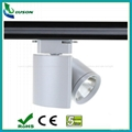 30W Isolated led driver good quality led track light