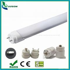40W FA8 Single Base 2.4M 8FT T8 LED Tube