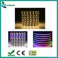 SMD5050 RGBW LED Strip 60LED/M