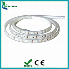 SMD5050 led flexible strips display lighting