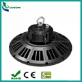 100W UFO High Bay LED Light with Hook