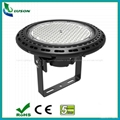 150W UFO LED High Bay Light With Frame
