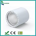80W Surface Mounted LED Down Light