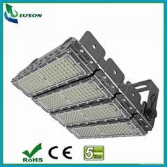 240W IP67 120lm/w Modular LED Tunnel Lamp