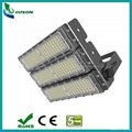 120W IP67 120lm/w LED Tunnel Light