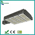 250W LED Billboard lighting excellent luninaire