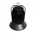 CE RoHs SAA PSE Anti-glare no flicker 200W LED High Bay light for storage and lo