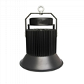 Direct factory sale 200W led high bay light for baseball hall led lighting