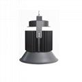 Direct factory sale 200W led high bay light for baseball hall led lighting 4