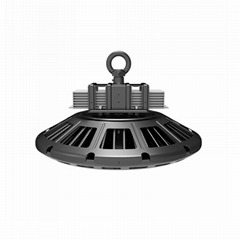 Hot Sales Outside MeanWell LED Driver 200W UFO High Bay LED Light (Hot Product - 1*)