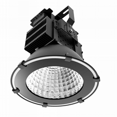 Newest Waterproof IP65 high bay light LED 100W for Building wharf lighting