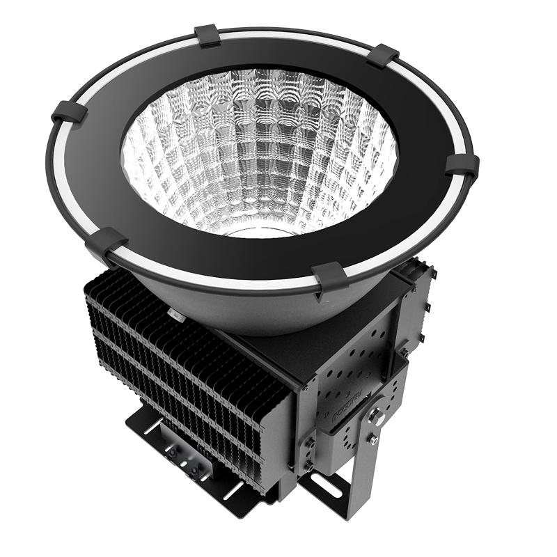 7 years warranty IP65 150w high bay light for sport Golf course lighting