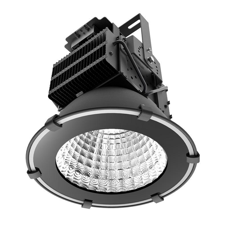 High luminous industrial lighting 200W led flood stadium lighting