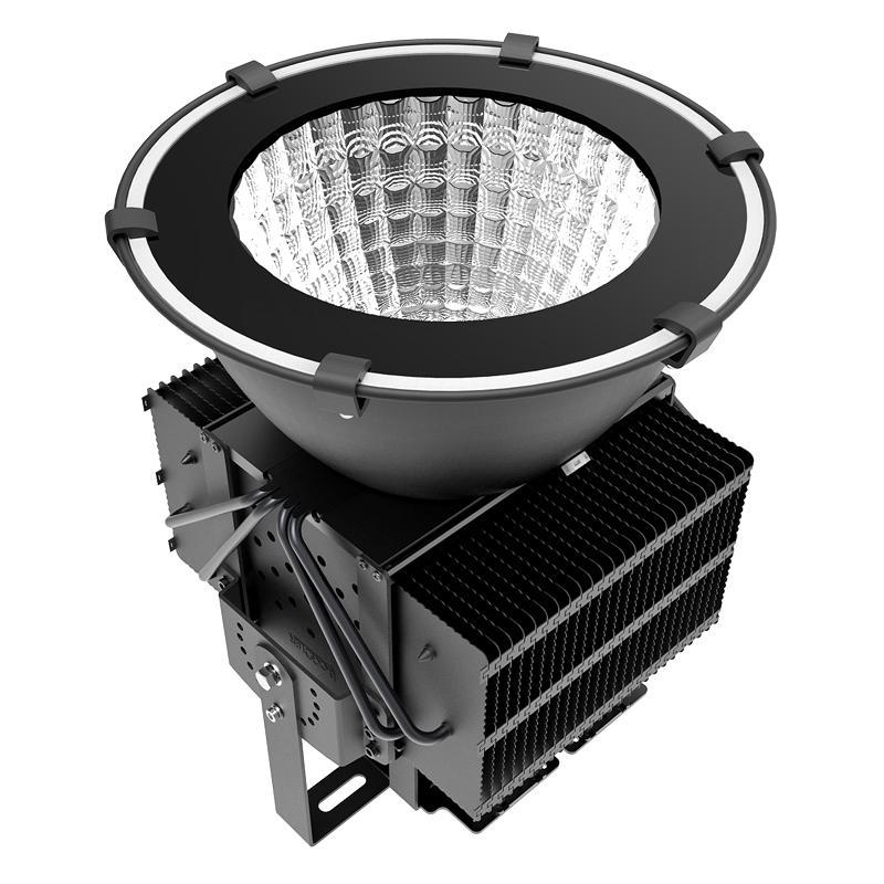 400W High power energy saving high bay led for power station lighting