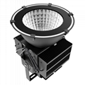 400W High power energy saving high bay led for power station lighting