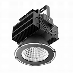 IP65 Waterproof high bay led 500W LED High bay light for sports recreation light (Hot Product - 1*)