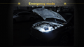 USB Charge Dimmable Portable SOS emergency LED torch Camp Lamp