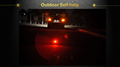 Portable LED rechargeable lights Folded Outdoor SOS IP65 night fishing lamp