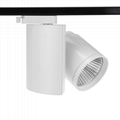 Good price 5 Years Warranty led track light 45W for shops lighting  3