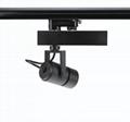 European Standard Showroom Anti-glare no flicker 25W led track light  4