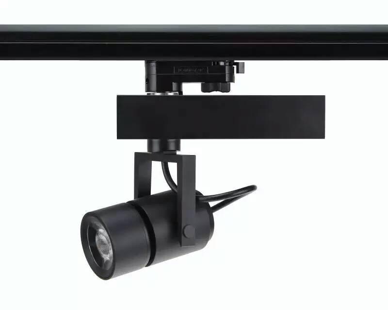 European Standard Showroom Anti-glare no flicker 25W led track light  2