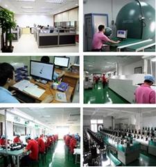 Luson Lighting Co., Ltd