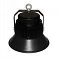 5 Years Warranty 80W LED High Bay for church temper lighting
