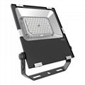 Streamline Ultrathin NEW Design 100W LED flood light for advertisement lighting