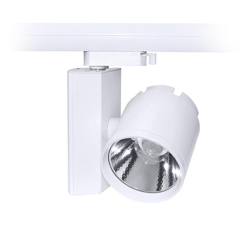 Good price 5 Years Warranty led track light 45W for shops lighting  7