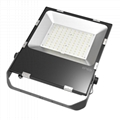 25 degree 60 degree IP65 outdoor 100W LED flood light replace 250W Metal halide